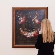 Kunstmuseum St.Gallen: Alte Meister haben Zuwachs erhalten. Bid: Urs Bucher/TAGBLATT