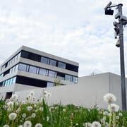 Seit März ist das Empfangszentrum in Kreuzlingen zum Ausreisezentrum geworden. (Archivbild: Nana do Carmo)
