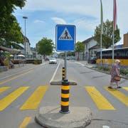 Wie weiter mit dem Bahnhofplatz? Die CVP Weinfelden fordert eine Kommission, die diese Frage klärt. (Bild: Mario Testa)