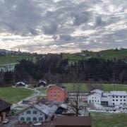 Das Gefängnis Gmünden erwirtschaftet jährlich über eine Million Franken Gewinn. (Bild: Benjamin Manser)
