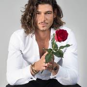 Patric Haziri ist der Bachelor der 8. Staffel. (Bild: 3+)