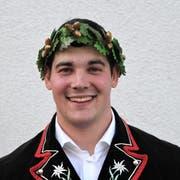 Kjetil Fausch aus Weite ist nach den Kranzgewinnen im letzten Jahr in der Hierarchie aufgestiegen und zählt zu den Anwärtern auf eine Top-Platzierung. (Bild: Emil Bürer)