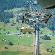 Seit bald fünf Jahren beschäftigen sich die Verantwortlichen der Bergbahnen Wildhaus bereits mit dem Projekt eines neuen Sechsersessellifts. (Bild: Urs Bucher)