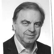Rudolf Gruber.