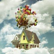 Das Hauptrisiko für inlandorientierte Banken liegt im Hypotheken- und Immobiliengeschäft. (Bild: Shutterstock)