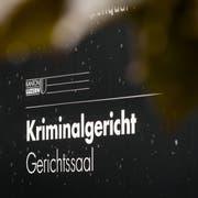 Der Mann ist vom Kriminalgericht Luzern im abgekürzten Verfahren zu einer bedingten Freiheitsstrafe von 16 Monaten verurteilt worden. (Symbolbild)