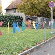 Der Kinderhort Tannegg in Kreuzlingen ist heute in einem alten Gebäude untergebracht. Dieses entspricht nicht mehr den heutigen Bedürfnissen und wird abgebrochen. (Bild: Nicole D'Orazio)