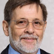 Rudolf BärEVP(Bild: PD)