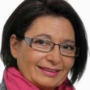 Marlise Marazzi-Egloff FDP(Bild: PD)
