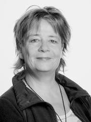 Sandra Monika Ziegler, Redaktorin Stadt/Region Luzern
