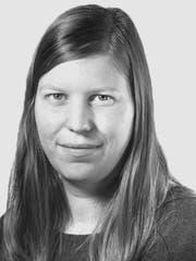 Beatrice Vogel, RedaktorinRessort Stadt/Region Luzern.