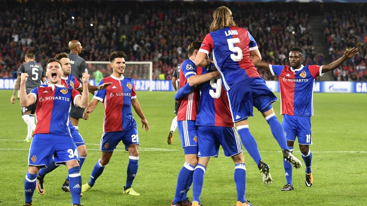 Fc Basel Spieler