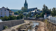 Die Stadt Freital im Bundesland Sachsen. (Bild: Rudi-Renoir Appoldt)