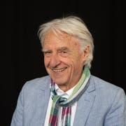 Der Luzerner Kabarettist, Schriftsteller, Regisseur und Schauspieler Emil Steinberger. (Bild: KEYSTONE/Urs Flüeler, Luzern, 29. April 2019)