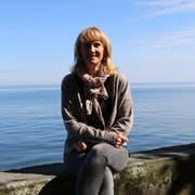Nadja Hochreutener möchte als Gemeinderätin Menschen zusammenbringen. (Bild: Ines Biedenkapp)
