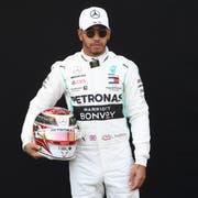 Lewis Hamilton (GBR, 34), Mercedes. 229 Starts, 73 Siege, 3018 WM-Punkte, fünfmaliger Weltmeister (2008, 2014, 2015, 2017, 2018). (Melbourne, 14. März 2019))