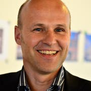 Stadtpräsident Andreas Balg (Bild: PD)