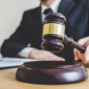 Eine externe Fachkommission soll der Standeskommission über die Arbeit der Staatsanwaltschaft Bericht erstatten. (Bild: Getty)