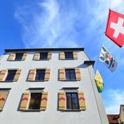 Stadthaus Arbon. (Bild: Max Eichenberger)
