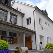 Am 17. November wird in Sennwald entschieden, wer ab Juli 2020 das Zepter im Rathaus übernimmt. (Bild: Corinne Hanselmann)
