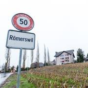 In Römerswil kommt es zu Kampfwahlen um zwei Gemeinderatssitze. (Bild: Roger Grütter)