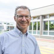 Richard Hungerbühler von der FDP kandidiert erneut für den Stadtrat. (Bild: Donato Caspari - 31.03.2017)
