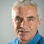 Kolumnist Robert Bossart