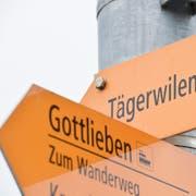 Wenn es nach dem Gottlieber Gemeinderat geht, gehen die Nachbardörfer bis auf Weiteres getrennte Wege. (Bild: Donato Caspari)