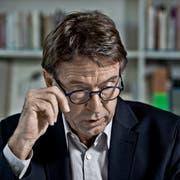 """Kuratoriumspräsident Rolf Keller: """"Diese Regelung halte ich für sinnvoll und adäquat""""."""