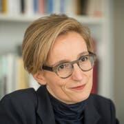Melanie Eppenberger, Präsidentin des Verwaltungsrats der Toggenburg Bergbahnen AG. (Bild: Hanspeter Schiess)