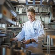 Seit rund 20 Jahren in der Küche des «Gupf»: Walter Klose. (Bilder: Michel Canonica)