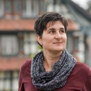 Katja Nobs schaut nach vorne: Trotz relativ schlechtem Resultat im ersten Wahlgang tritt sie am 10. Februar nochmals an. (Bild: Donato Caspari)