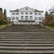 Salenstein kann mit höheren Steuereinnahmen rechnen dank des zukünftigen Bewohners von Schloss Eugensberg. (Bild: Donato Caspari)