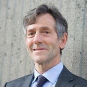 Bernhard Ehrenzeller, Professor für Öffentliches Recht an der HSG. (Bild: Eveline Beerkircher)