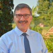 Kilian Germann geht als Kandidat der CVP ins Rennen um das Gemeindepräsidium. (Bild: Mario Testa)