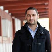 Gabriel Macedo kandidiert für das Stadtpräsidium von Amriswil. (Bild: Donato Caspari)