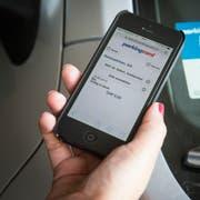 In Gossau stehen bald drei bargeldlose Bezahloptionen für Parkgebühren zur Verfügung. (Bild: PD)