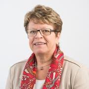 19 Jahre lang sass Margrit Stadler für die CVP im St.Galler Kantonsrat. Ein Jahr lang war sie höchste St.Gallerin. (Bild: Ralph Ribi)