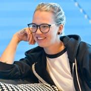 Sefanie Heinzmann beim Interview am Summer-Days-Festival in Arbon: «Mit Seen kann man mich ganz einfach beeindrucken.»