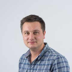 Christof Krapf, Redaktor Online