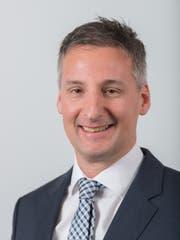 Fortunat von Planta, Spitaldirektor des KSU, wurde in den Vorstand von «H+ Die Spitäler der Schweiz» gewählt. (Bild: pd)