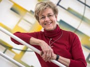 SVP-Nationalrätin Verena Herzog. (Bilder: Reto Martin)