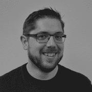 Ruben Schönenberger, Redaktionsleiter. (Bild: Beat Lanzendorfer)