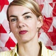 Andrea Vogel.
