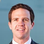 Markus Egger Geschäftsleitungsmitglied der Emil Egger AG (Bild: PD)