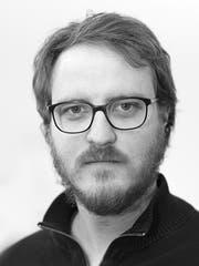 Florian Arnold, Redaktionsleiter
