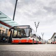 Frauenfeld TG - Themenbild Stadtbus Frauenfeld. Motion Kern/Bernhard/Scheiben: Einführung von Stadtbus-Kurzstreckentickets.
