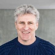 Remo Herbst tritt als Präsident des Verbands Luzerner Mittelschullehrer ab. (Bild: Nadia Schärli, Reussbühl, 4. Februar 2019)