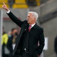 Qualifikation für WM 2022 in Gefahr? Schweiz fällt aus Top Ten Europas in der Fifa-Weltrangliste