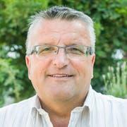 Werkhofchef Markus Graf. (Bild: Andrea Stalder)